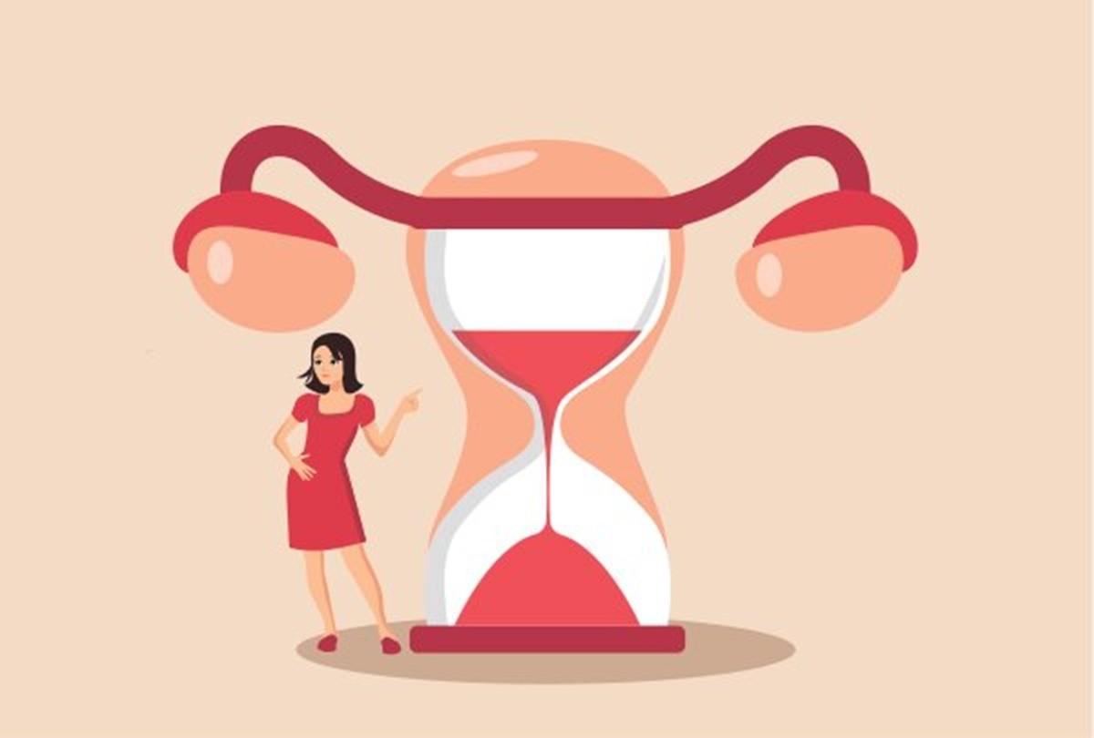 Cómo afrontar la Menopausia Prematura