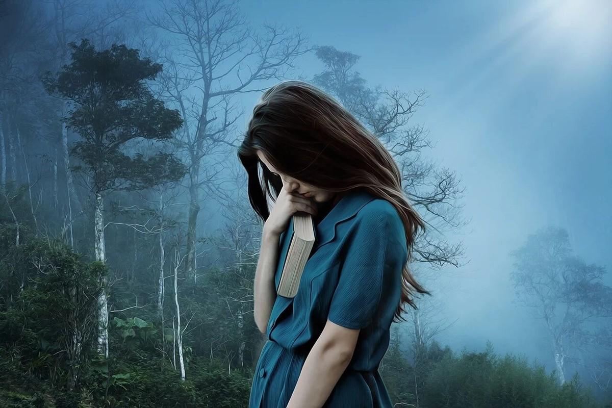 Depresión en la Perimenopausia, la montaña rusa de las emociones