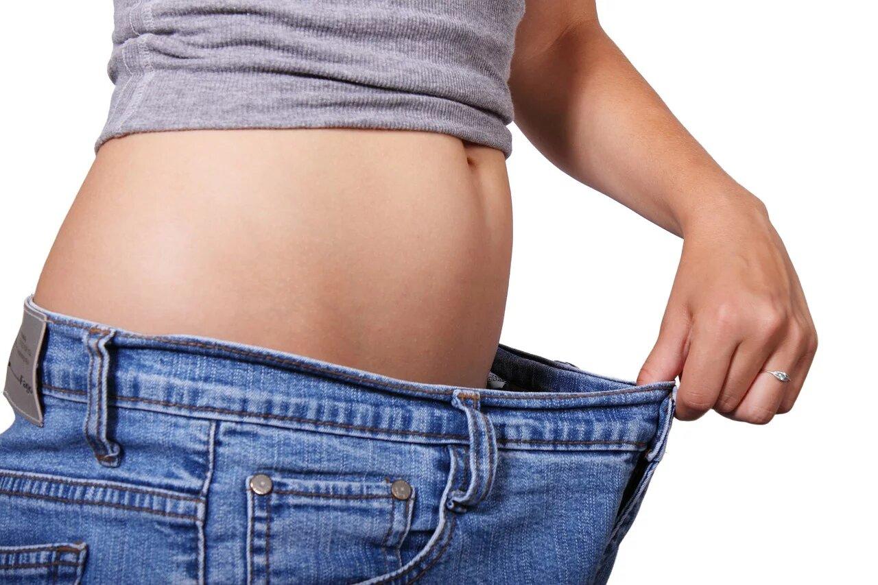 A qué se debe la Pérdida de Peso en la Menopausia