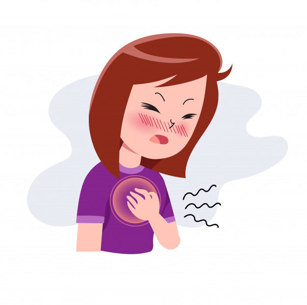 Dolor de Pechos en la Perimenopausia
